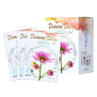 【Diamond Daisy】晶钻雏菊全效面膜25ml,12片
