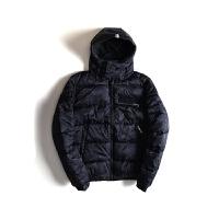 Superdry/极度干燥 暗纹迷彩16潮款保暖棉衣M50006LNF1