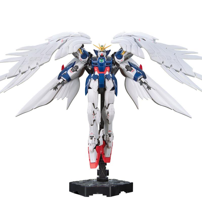 模型 1/144 RG 零式飞翼敢达EW /Gundam