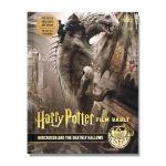 现货 Harry Potter: Film Vault Volume 3 哈利波特电影系列丛书第3卷 魔戒与死神圣器