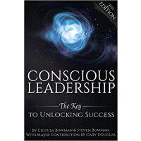 【预订】Conscious Leadership 9781939261298