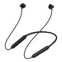 苹果无线蓝牙耳机男女运动跑步双耳立体声颈挂脖式接听电话 官方标配
