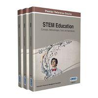 【预订】STEM Education 9781466673632