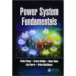【预订】Power System Fundamentals 9781138554436