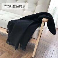 【热卖】澳大利亚IZR UGG纯羊毛毛绒 围巾 尺寸200*70cm
