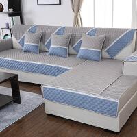 【支持礼品卡支付】沙发垫巾套罩加厚防滑四季通用棉麻布艺简约现代沙发布三人沙发套沙发罩 组合沙发沙发床套罩沙发盖沙发垫