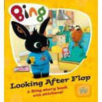 Bing ― LOOKING AFTER FLOP