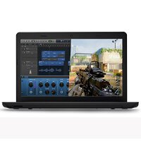 ThinkPad GTX黑侠 E570-20H5005PCD(联想)15.6英寸笔记本电脑(i7-7500U 8G 1T+128G SSD固态硬盘 NVIDIA GTX950 2G独显 蓝牙 摄像头 JBL音箱 IPS高清屏 Win10)金色