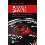 【预订】Robust Quality 9781498781657