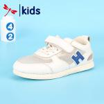 【1件2折后:59元】红蜻蜓春夏新款童鞋中大童潮流网布透气板鞋时尚男童儿童休闲鞋
