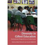 【预订】Diversity in Gifted Education 9780415361064