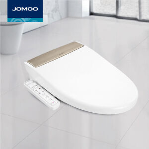 【限时直降】九牧JOMOO洁身器 智能马桶盖冲洗器 智能坐便盖Z1D102CS\Z1D102DS 带烘干\不带烘干 可选 可搭配本店11170马桶