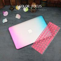 苹果电脑保护壳macbook air13.3寸pro13笔记本保护壳11寸保护套15寸皮套配件Mac