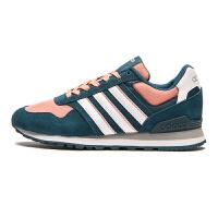 Adidas阿迪达斯女鞋 NEO耐磨透气运动休闲 BB9801/BB9802
