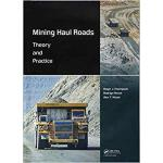 【预订】Mining Haul Roads 9781138589629