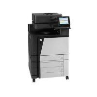 惠普(HP) M880z打印机 A3彩色激光打印机一体机 多功能打印复印扫描传真一体机 880z