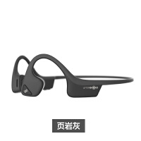 AfterShokz AS650韶音Trekz Air骨传导蓝牙耳机 运动耳机无线跑步
