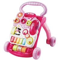 Vtech伟易达学步车 学步车手推车助步车婴儿调速推拉玩具1岁宝宝