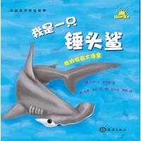 我的家在大海里---我是一只锤头鲨