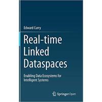 【预订】Real-time Linked Dataspaces 9783030296643