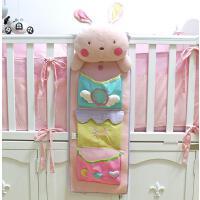 嘟嘟&贞贞 婴儿床挂袋 置物袋 收纳包 尿布兜