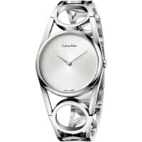 CK(Calvin Klein) -K5U2S146 石英女表