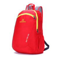 户外背包防水可折叠双肩包男女旅行登山包20L皮肤包