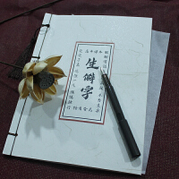 生僻字字帖高中生初中生练字正楷楷书钢笔硬笔书法字帖练字本