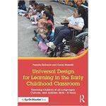 【预订】Universal Design for Learning in the Early Childhood Cl