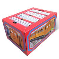 英文原版绘本全套40本Thomas托马斯和他的朋友们火车头儿童进口图书适合3-6-8岁儿童英文绘本英语故事书动画片相关
