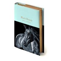 英文原版 黑骏马 精装收藏 Collectors Library系列 Black Beauty