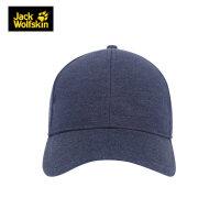 【1件5折 到手价99】JackWolfskin狼爪户外舒适干爽透气时尚休闲中性帽子19072511010