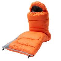 睡袋成人室内户外厚保暖冬季双人旅行露营睡带大人酒店单人便携