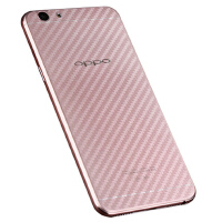 oppo手机后膜 OPPO A59 A57 A53 A51 A37 A35 A33 A31 A30 碳纤维后背膜 后盖