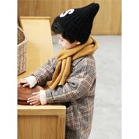 童装男童毛呢外套秋冬装宝宝中长款呢子儿童大衣