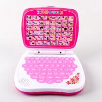 儿童早教学习机 汉语拼音点读机婴幼儿小孩宝宝一年级有声识字智力电脑0-1-3-6岁益智玩具