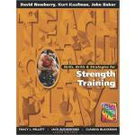 【预订】Skills, Drills & Strategies for Strength Training 97818
