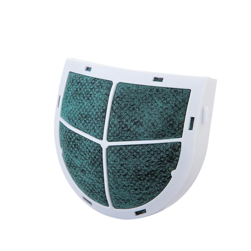 铭拓者电动防雾霾口罩配件 四层复合滤芯 滤网 成人和儿童款口罩通用 多买更实惠,原厂正品