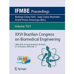 【预订】XXVI Brazilian Congress on Biomedical Engineering 97898