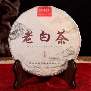 【4片一起拍】2014年原料 顺茗道福鼎白茶 贡眉 白茶 300克/片 z1
