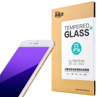 闪魔 iPhone6s钢化膜4.7 苹果6S钢化膜全屏覆盖六抗蓝光玻璃贴膜