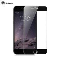 倍思 iPhone6 Plus钢化膜 苹果6s plus贴膜5.5寸全屏幕覆盖保护膜