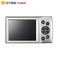 【苏宁易购】Canon/佳能 IXUS 175时尚相机 轻便型卡片机 16G卡+相机包