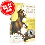 现货 英文原版 小说 马龙 詹姆斯 The Book of Night Women 平装 Dayton Literar