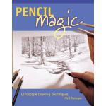 【预订】Pencil Magic: Landscape Drawing Techniques
