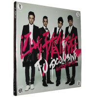 至上励合 还好有你在 CD 海报 写真集 2012全新专辑