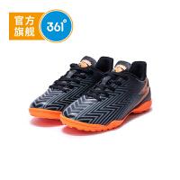 【折后�B券�A估�r:48.8】【商城同款】361度童鞋 男童足球鞋 中大童 2020年冬季新品K71941201