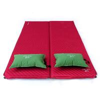 户外双人自动充气垫可折叠帐篷垫防潮垫睡垫