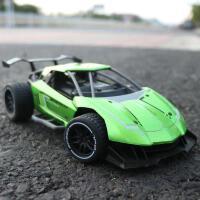 遥控汽车充电无线高速遥控车赛车漂移合金车模电动儿童玩具车男孩
