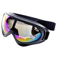 滑雪眼镜护目镜 防沙防风防雾太阳眼镜 户外骑行